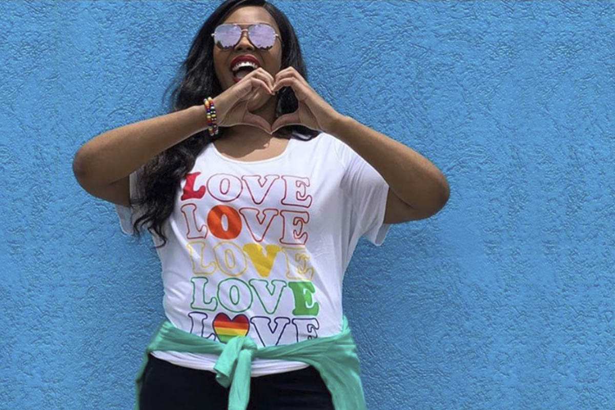 Love All Ways